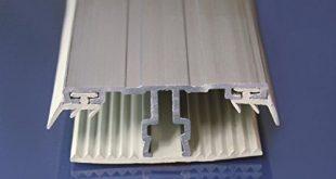scobalit Deckprofil Mitte pressblank L 3000mm B 60mm H 28mm 310x165 - scobalit Deckprofil Mitte pressblank L 3000mm B 60mm H 28mm Stärke 16mm